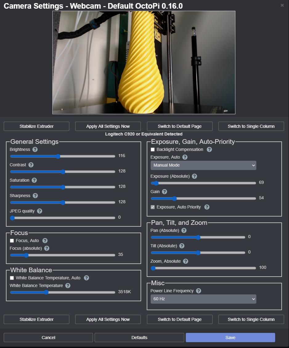 Custom Image Controls